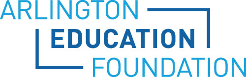 Arlington Education Foundation Logo