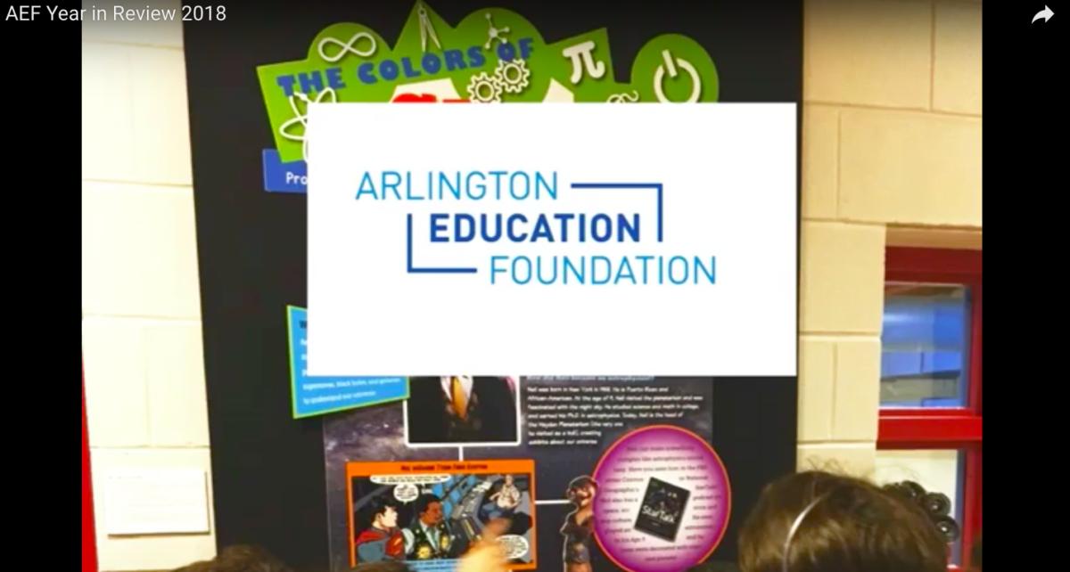 Amy Speare, Author at Arlington Education Foundation