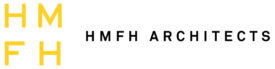 HMFA Architects logo