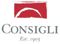 Consigli Construction logo